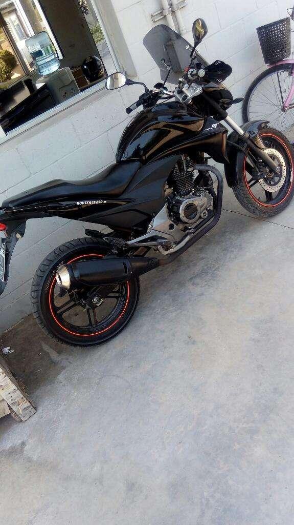 Moto Cerro 250 Impecable Estado