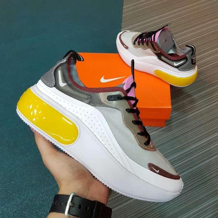 Nike Gama Alta
