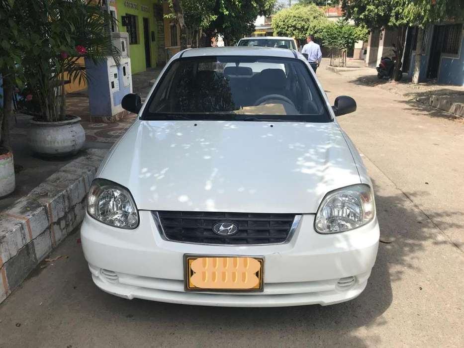 <strong>hyundai</strong> Accent 2005 - 170000 km