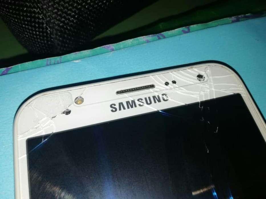 Se Vende Samsung J7 Normal
