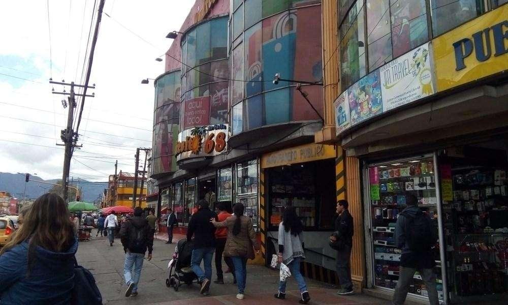 VENTA <strong>local</strong> COMERCIAL SAN ANDRESITO DE LA CALLE 68 6800066
