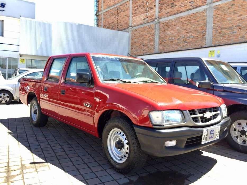 Chevrolet Luv 2004 - 176634 km