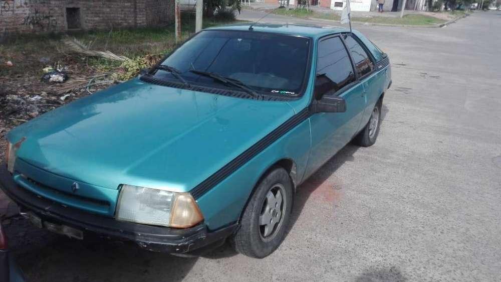 Renault Fuego  1984 - 213492 km