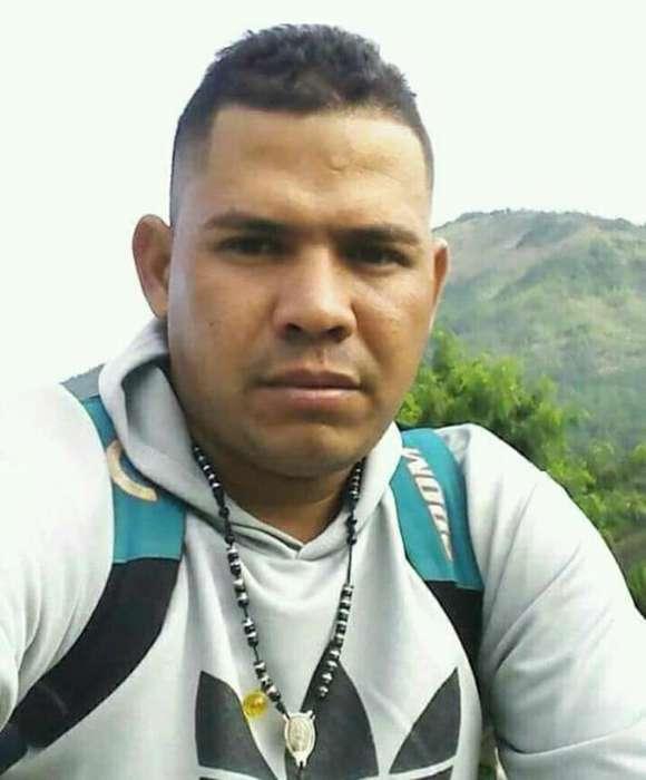 Soy Venezolano Busco Empleo