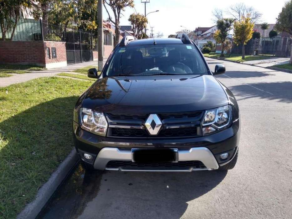Renault Duster 2016 - 38000 km