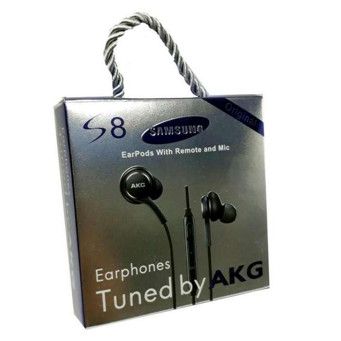 Auricular S8 Samsung Akg