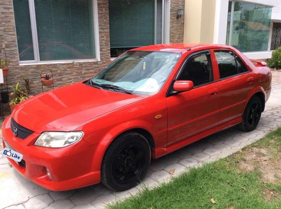 Mazda Allegro 2008 - 168000 km