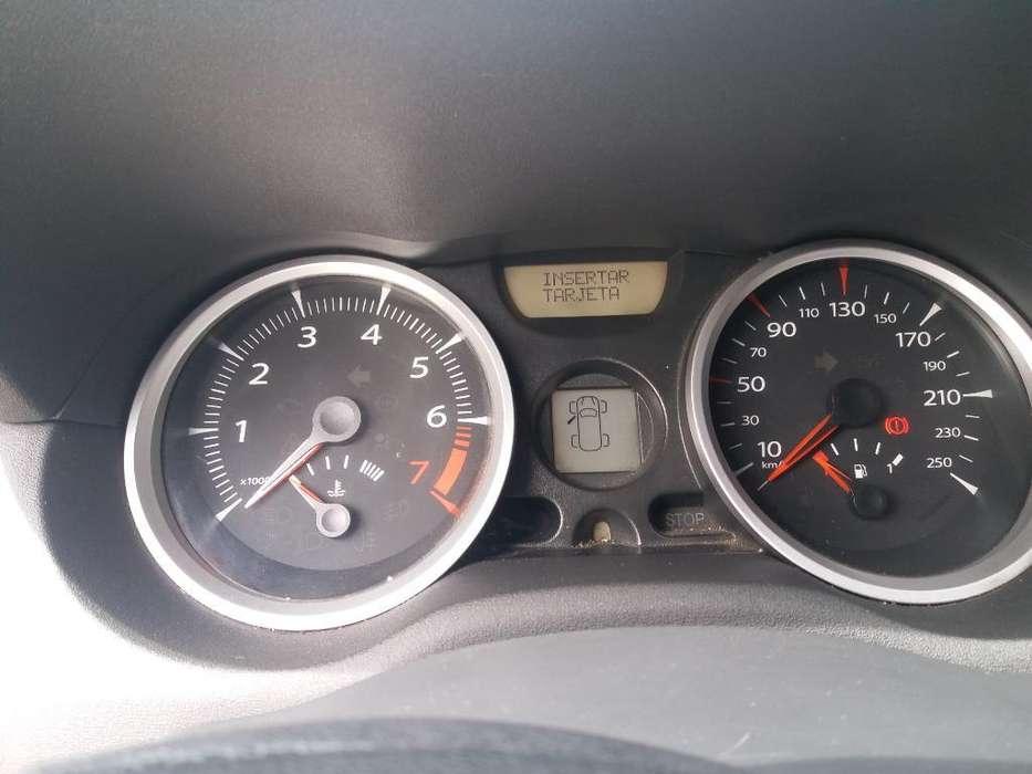 Renault Megane II 2007 - 130000 km
