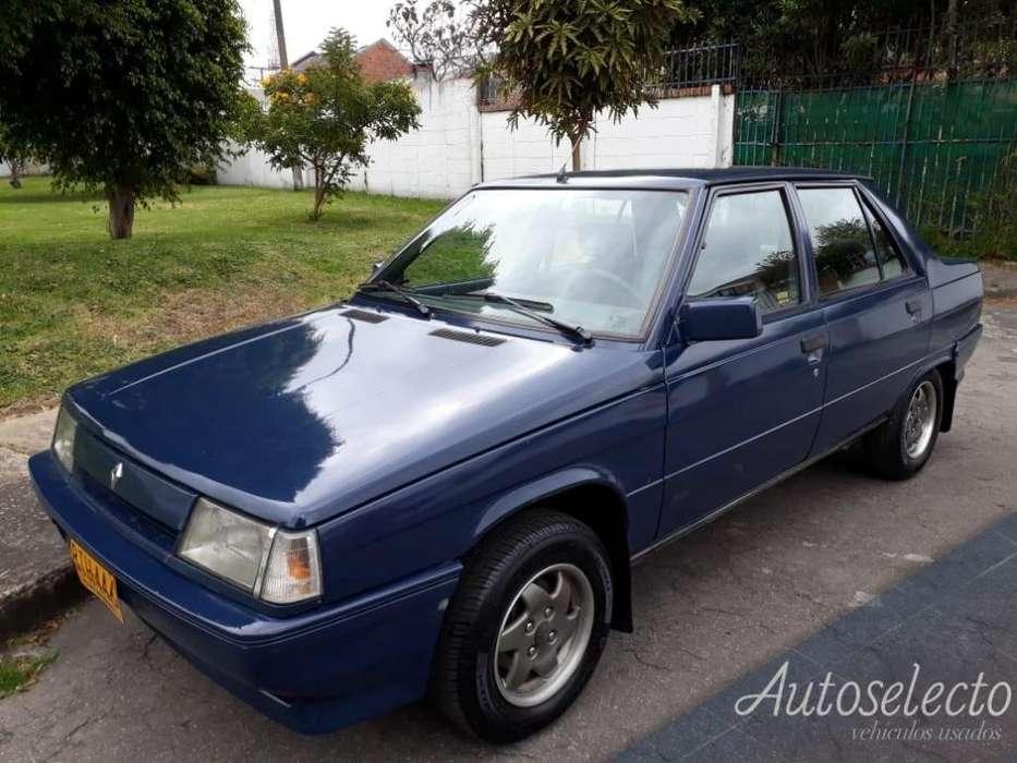 Renault R9 1997 - 226000 km