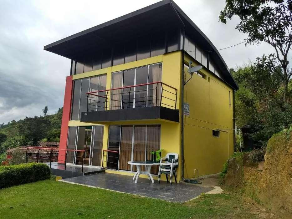 Venta casa campestre Manizales - wasi_1370555