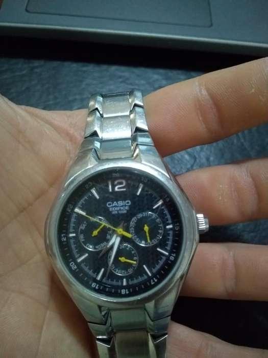 Reloj Casio Edifice 309