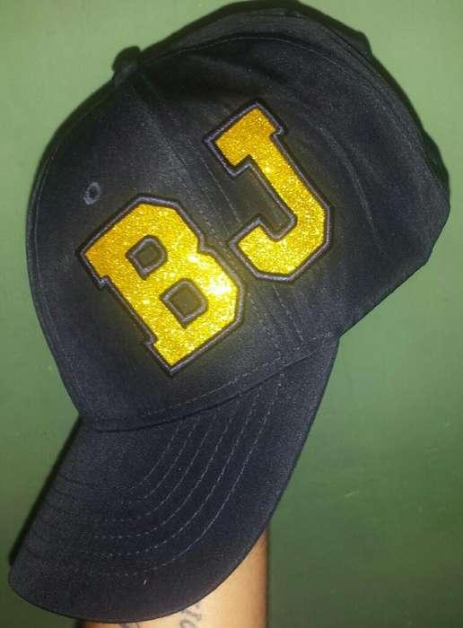 Gorra Boca Juniors Cabj