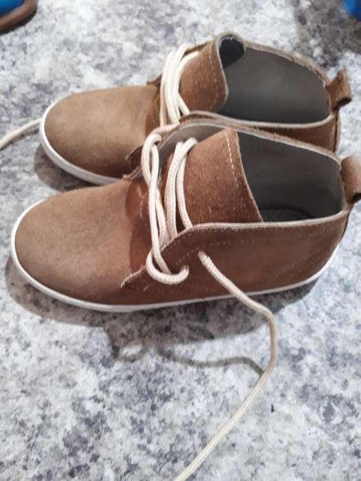 Zapatos Talle 29