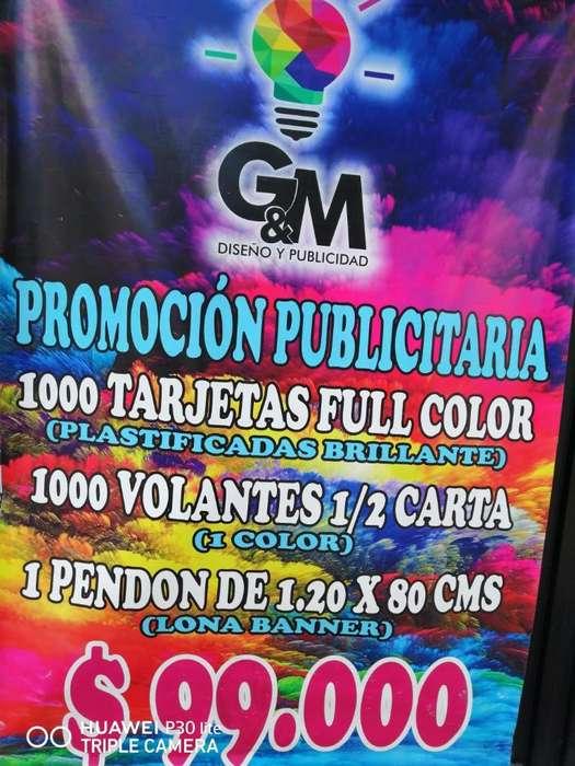 Promoción Publicitaria