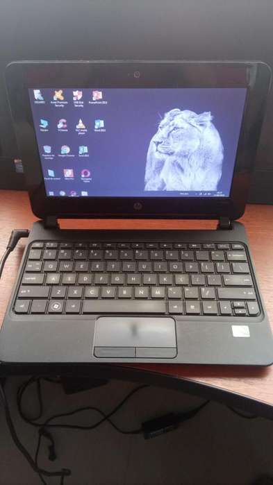 VENDO <strong>laptop</strong> HP MINI