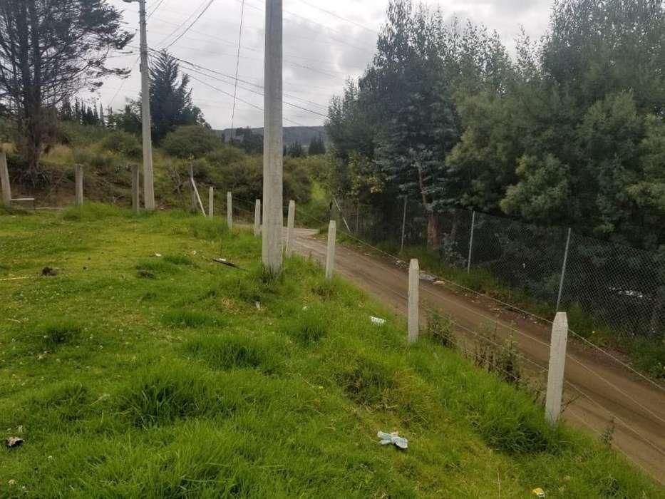 Venta de Terreno en Chaullabamba, Cuenca