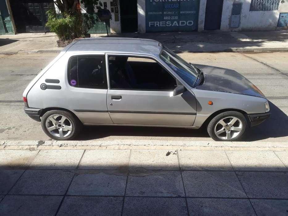 Peugeot 205 1997 - 170000 km