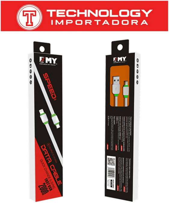 CABLE USC EMY MY 445