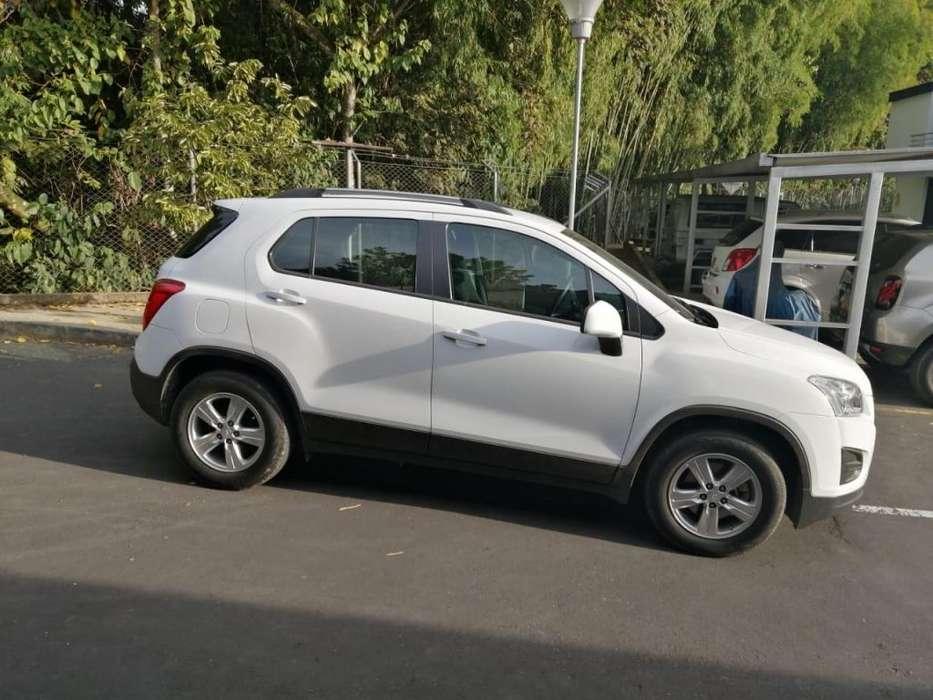 Chevrolet Tracker 2014 - 41860 km