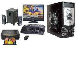 VENTA COMPUTADORAS CORE 2DUO I3 I5 AMD2 AMD4 OPERATIVAS OK