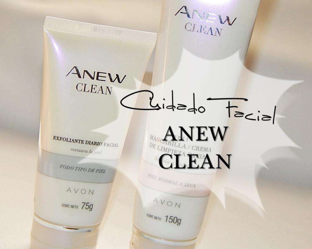 Anew Exfoliante Facial