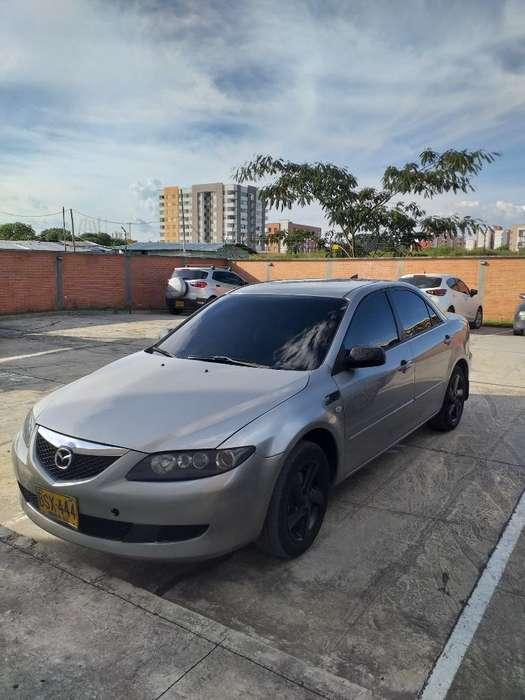 Mazda Mazda 6 2006 - 140000 km