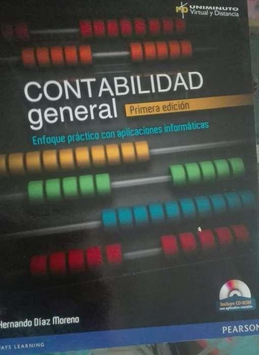 CONTABILIDAD GENERAL primera edicion