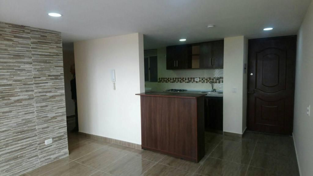 Arriendo apartamento nuevo Madrid