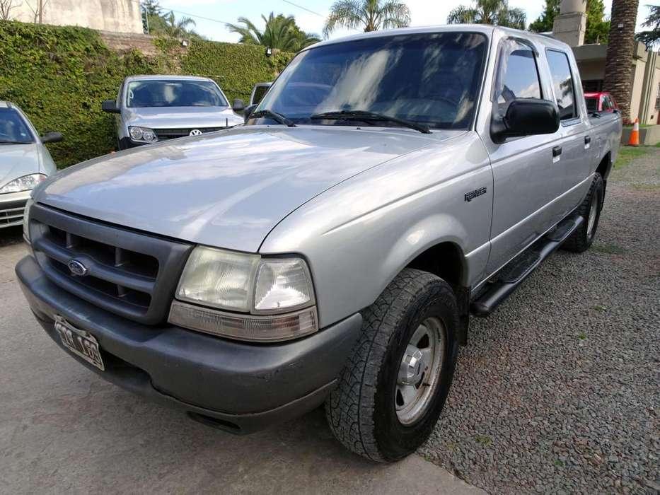 Ford Ranger 2004 - 180000 km