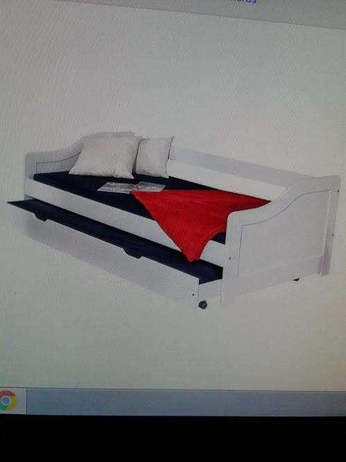 cama marinera (nido)