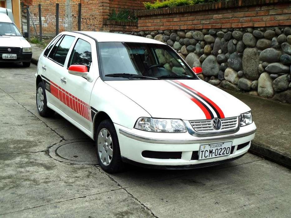 <strong>volkswagen</strong> Gol 2005 - 47000 km