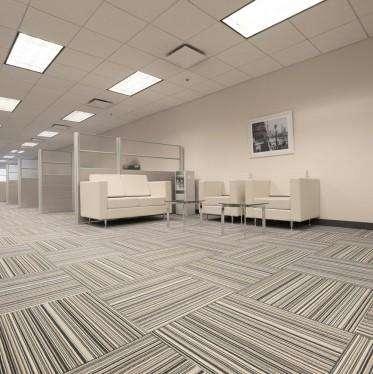 Provisión y colocación de alfombras Alfa Revestimientos