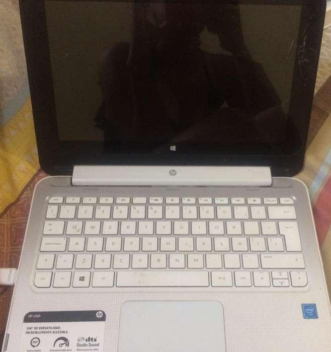 Vendo Computador Portatil Hp X360