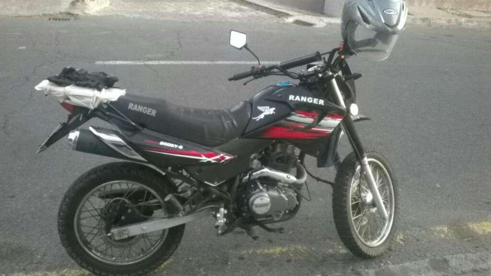 Ranger 200cc