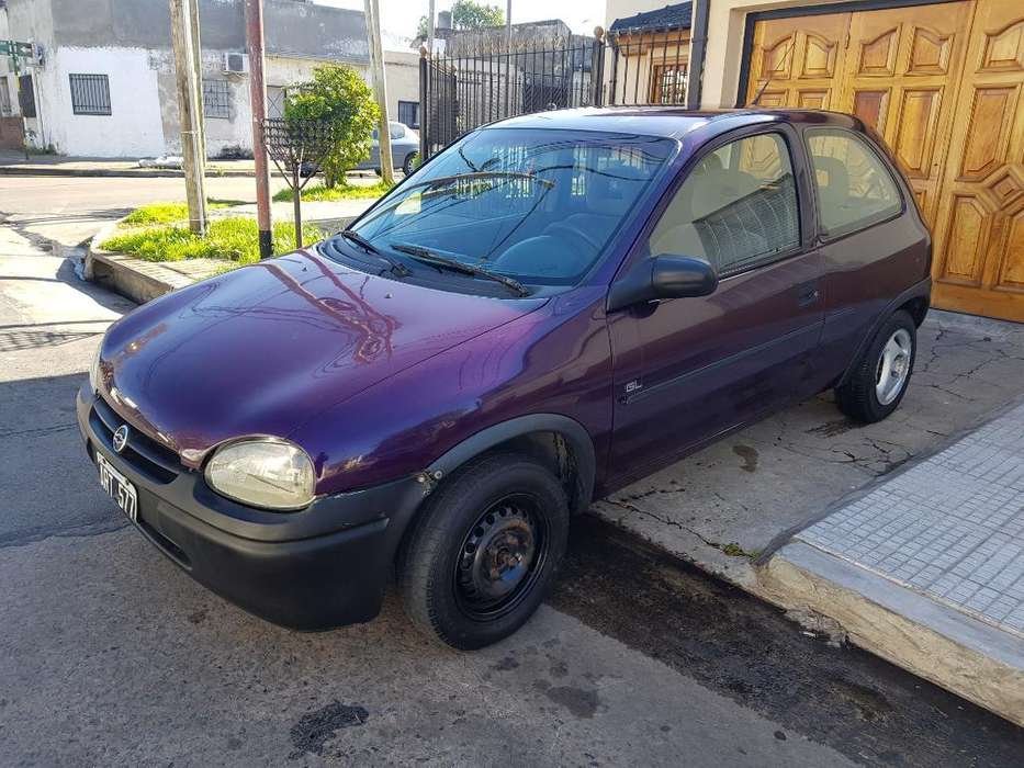 Chevrolet Corsa 1996 - 193000 km