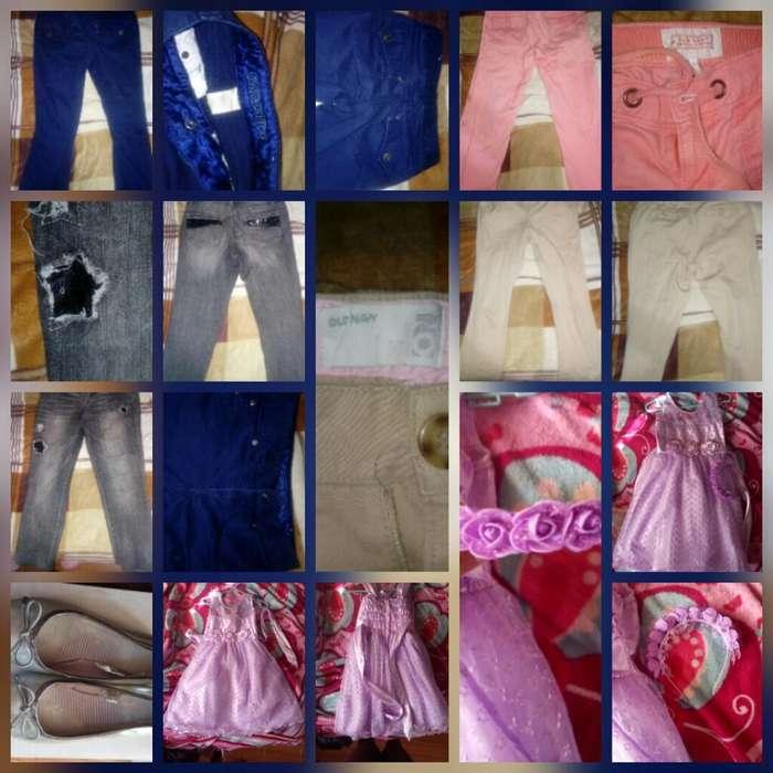 b69af0ae9 Ropa para nina: Ropa y Calzado en venta en Perú   OLX