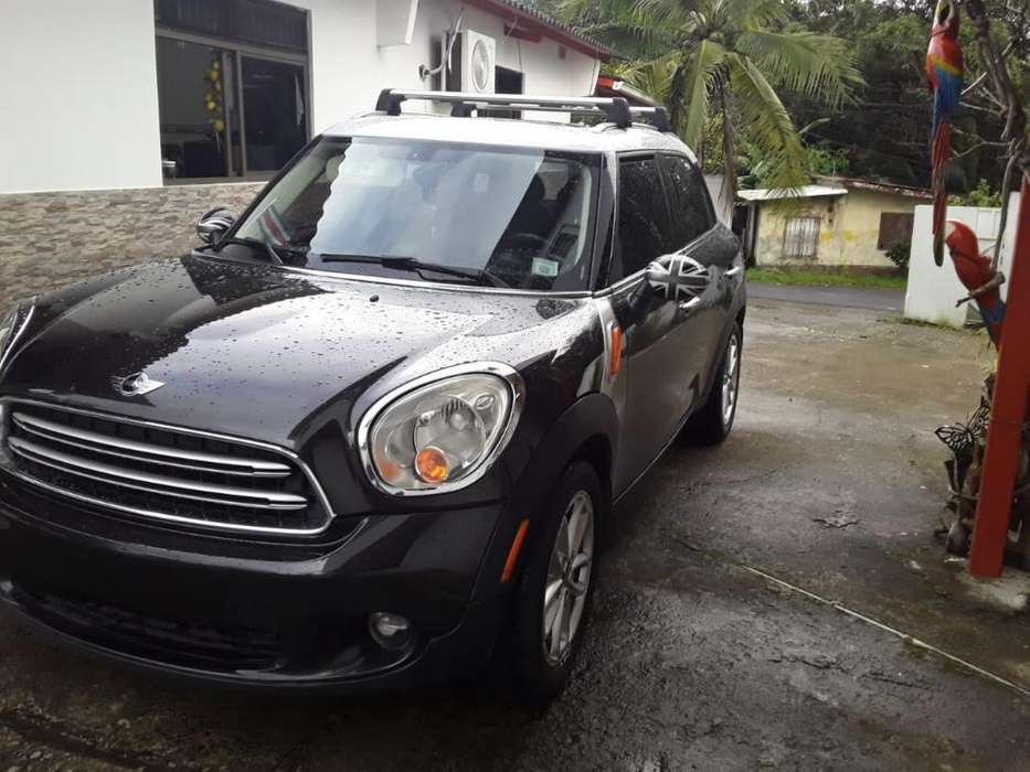 Mini Cooper Countryman 2015 - 55000 km