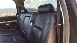 Silverado Hibrida, Doble Cabina 4x4 2011