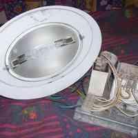 VENDO REFLECTOR PARA EMBUTIR 300. TEL 03816899930