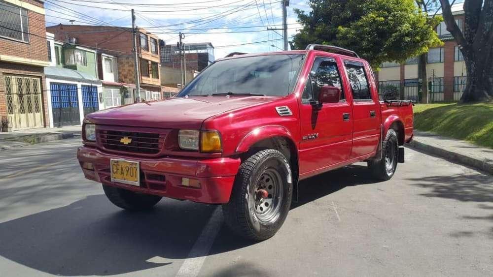 Chevrolet Luv 1997 - 152146 km