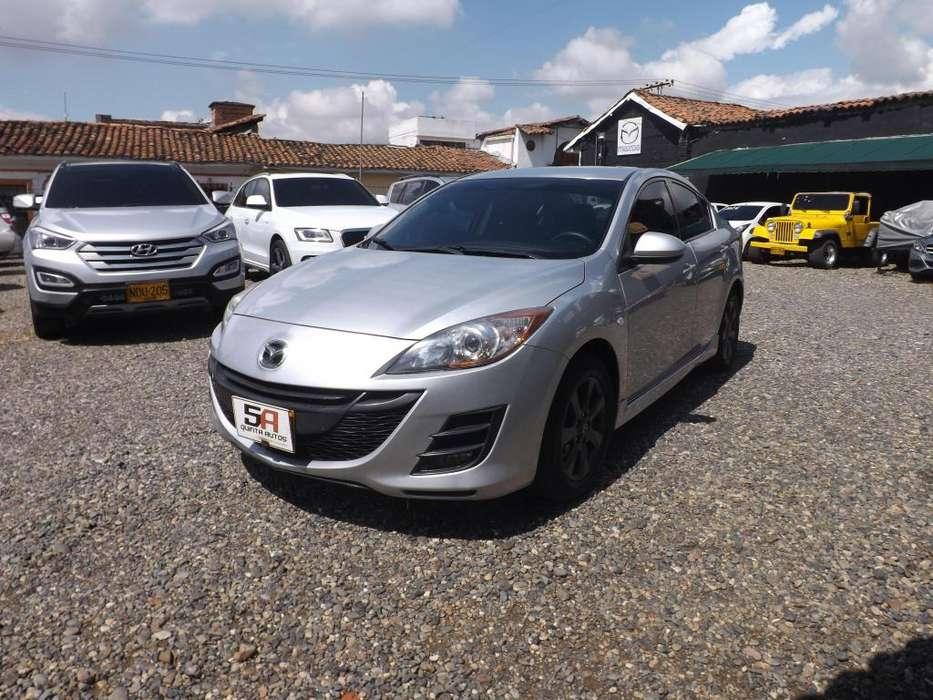 Mazda 3 2012 - 108000 km