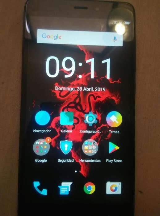 Vendo Celular Xiaomi 64 Gb de Rom