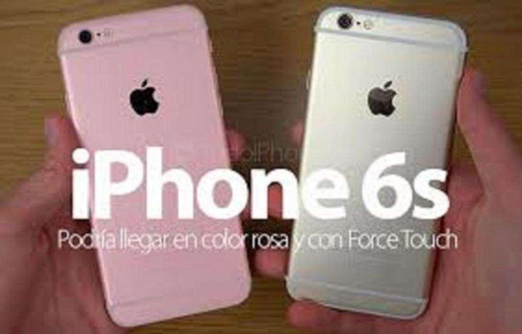 a8a25884afe celular iphone 6s importado de usa miami nuevo en caja liberado color  salmeon