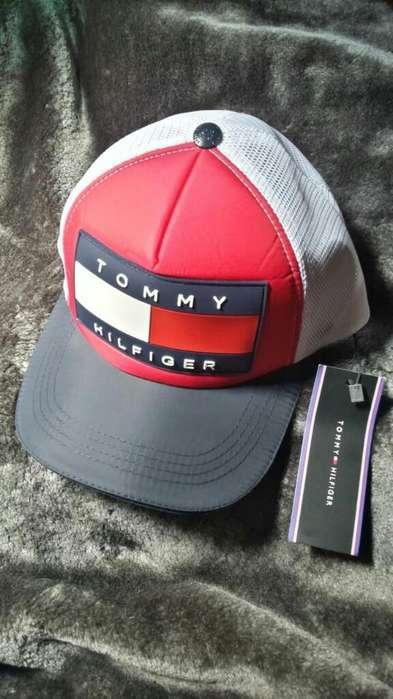 Gorra Tommy para Caballero