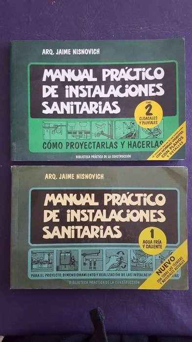 Manuales Prácticos de Inst Sanitarias