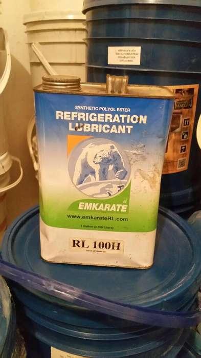Refrigerante Emkarate
