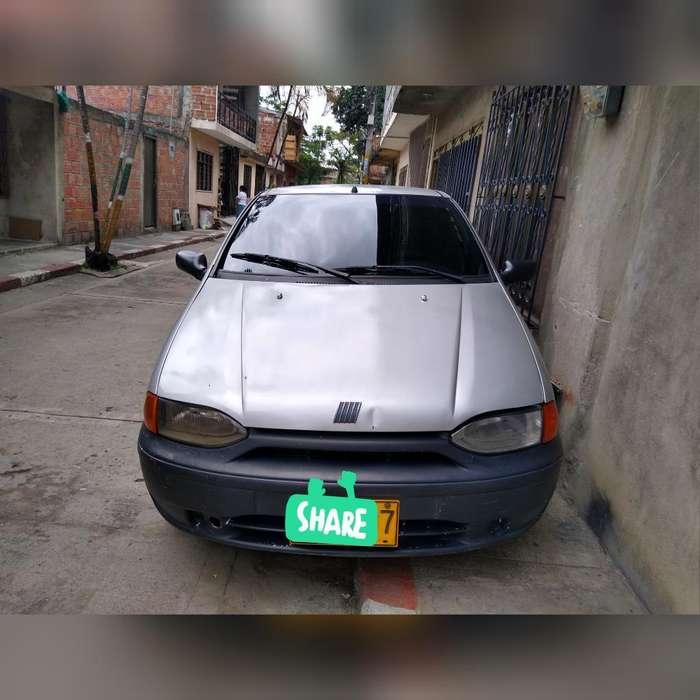 Fiat Palio 1997 - 970000 km