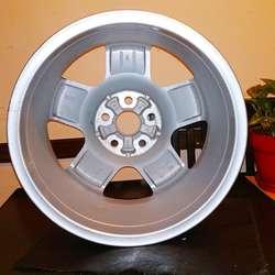 Llanta Original 15 P 5x100 Vw Crossfox