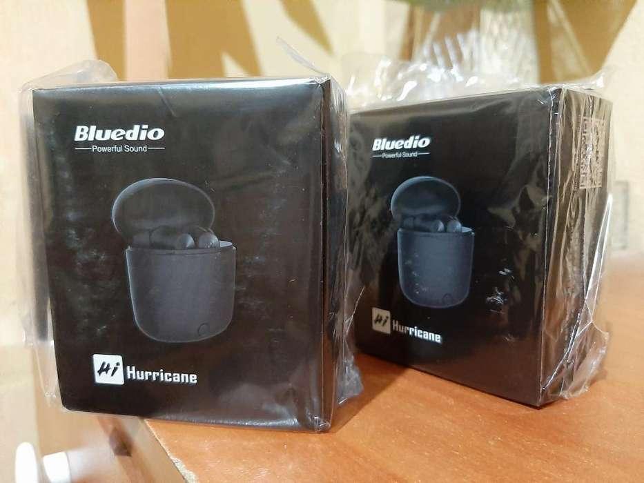 Audifonos Bluetooth Bluedio Nuevos