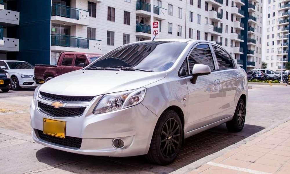 Chevrolet Sail 2018 - 52000 km